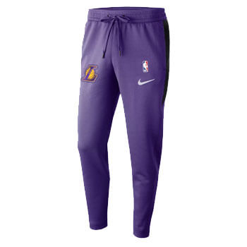 lakers-jogginghose